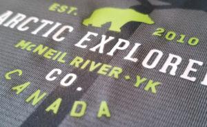 Everything Ink   Custom Apparel Printing   True Edge Transfer