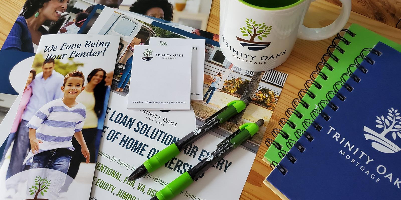 Everything Ink   Branding & Design   Promotional Printing