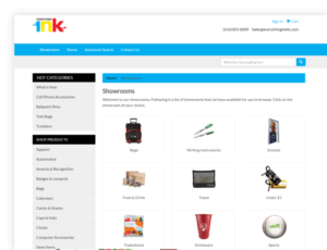 Everything Ink | The Idea Center | Custom Printing Solutions