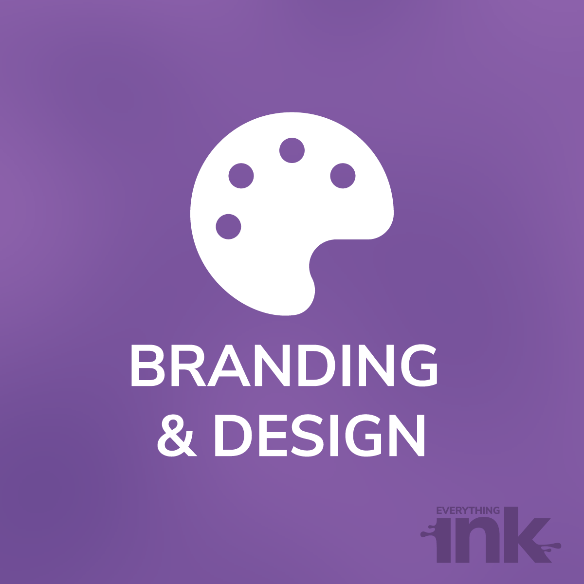 Branding and Design by Everything Ink