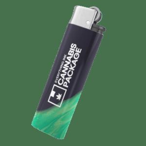 Custom Lighters | Everything Ink