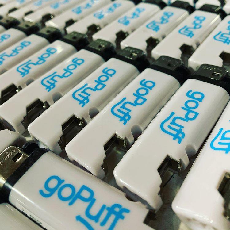 Custom Printed Lighters | Everything Ink