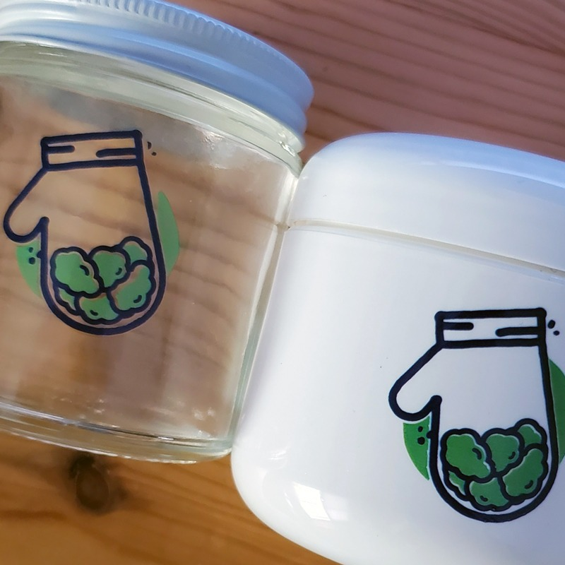 Custom Cannabis Dispensary Swag | Everything Ink